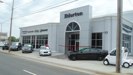 ilderton chrysler jeep dodge high point nc 27260 car dealership and auto financing autotrader. Black Bedroom Furniture Sets. Home Design Ideas
