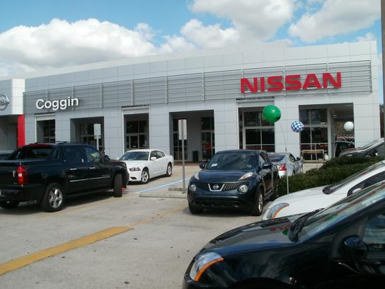 coggin nissan at the avenues car dealership in jacksonville fl 32256 kelley blue book. Black Bedroom Furniture Sets. Home Design Ideas