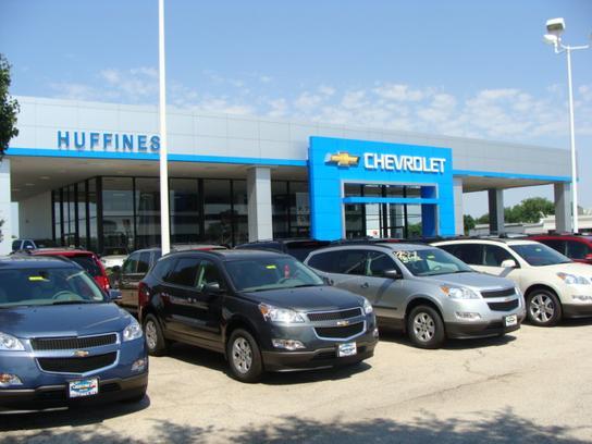 Huffines Chevrolet Lewisville >> Huffines Chevrolet Lewisville Inc. : Lewisville, TX 75067