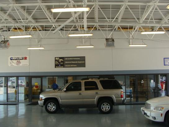 Huffines Chevrolet Lewisville Inc Lewisville Tx 75067