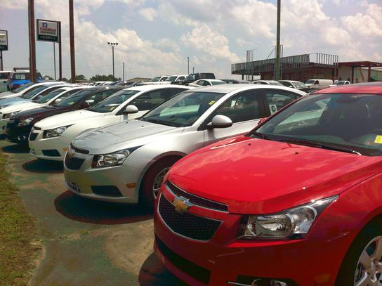 fred caldwell chevrolet clover sc 29710 car dealership and auto. Cars Review. Best American Auto & Cars Review