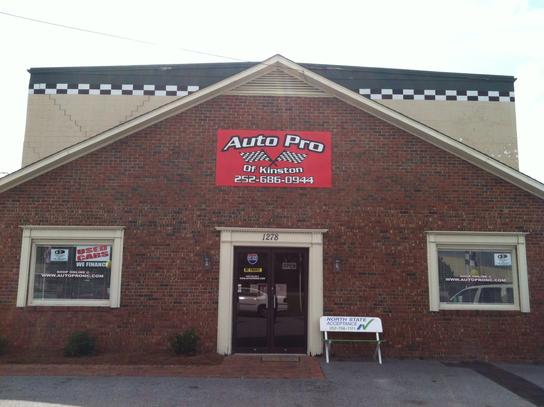 auto pro kinston nc 28504 7209 car dealership and auto financing autotrader. Black Bedroom Furniture Sets. Home Design Ideas