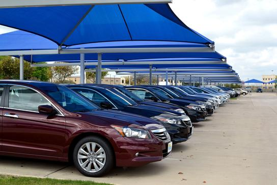 San antonio car dealers find a car dealership in san for Honda dealership san marcos