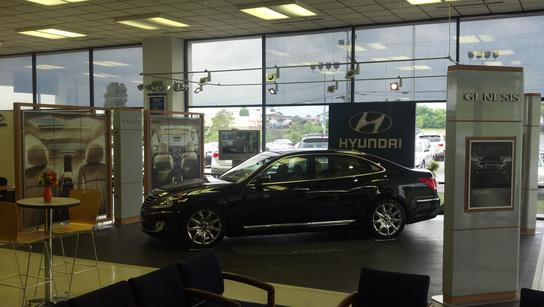 Used Cars Johnson City Tn >> Friendship Hyundai : Johnson City, TN 37601 Car Dealership ...