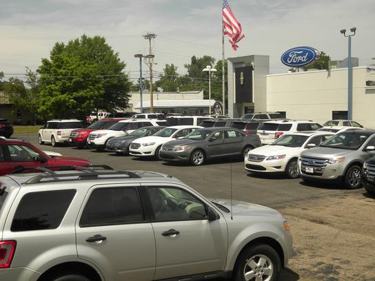 Used Car Sales Murray Ky