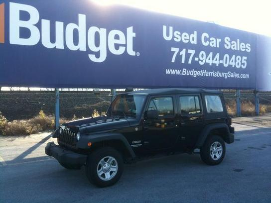 Budget Auto Sales - Middletown, PA 1