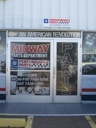 Midway Chevrolet : Phoenix, AZ 85023 Car Dealership, and ...