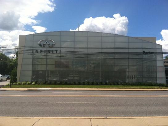 Porter Automotive Group : NEWARK, DE 19711-3712 Car Dealership, and ...