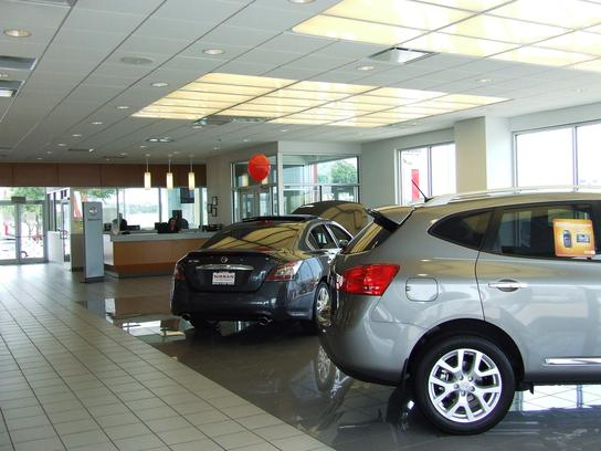 Nissan Fort Worth >> Fort Worth Nissan Fort Worth Tx 76116 4115 Car Dealership And