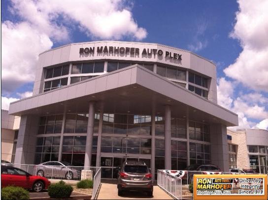 Ron Marhofer Hyundai of Cuyahoga Falls : CUYAHOGA FALLS ...