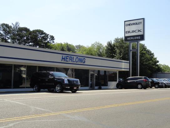 herlong chevrolet buick inc car dealership in johnston sc 29832. Cars Review. Best American Auto & Cars Review