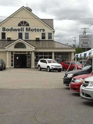 bodwell motors brunswick maine