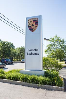 The Porsche Exchange