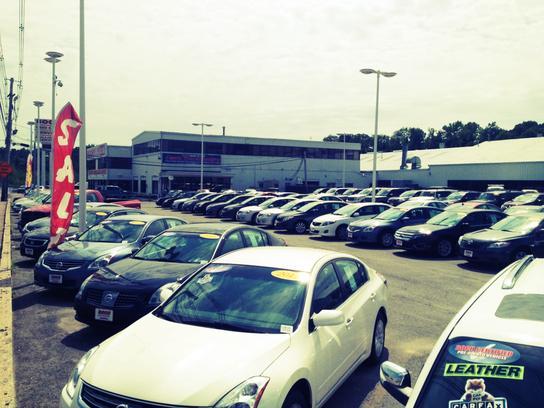 Norwood Ma Used Car Dealerships