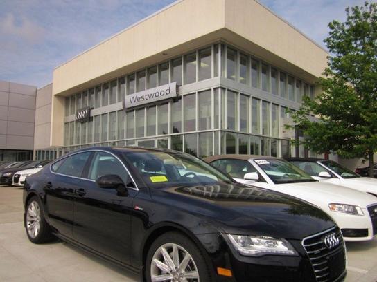 Audi Westwood Westwood MA Car Dealership And Auto - Audi dealers in ma