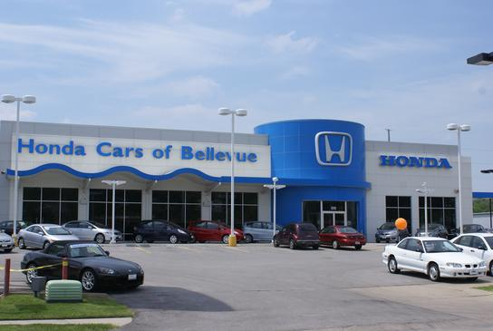 honda cars of bellevue bellevue ne 68005 car dealership