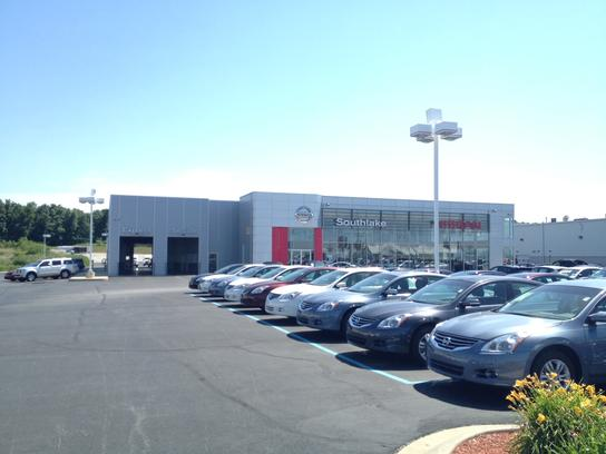 Southlake Auto Mall Nissan Kia Car Dealership In