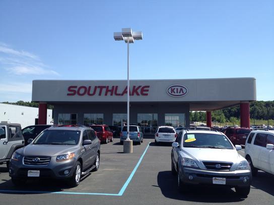Southlake Auto Mall Nissan Kia Merrillville In 46410