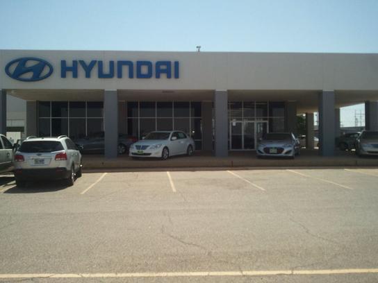 Gene Messer Hyundai >> Gene Messer Hyundai : Lubbock, TX 79407 Car Dealership, and Auto Financing - Autotrader
