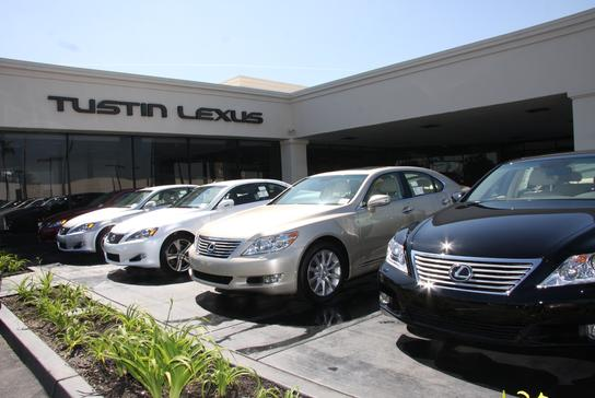 tustin lexus tustin ca 92782 car dealership and auto financing autotrader. Black Bedroom Furniture Sets. Home Design Ideas
