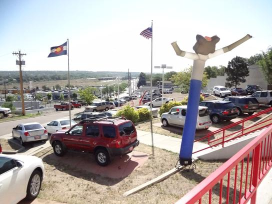 Cool Rides Of Colorado Springs Car Dealership In Colorado