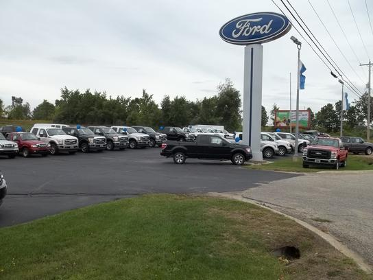 Auto Park Ford 1