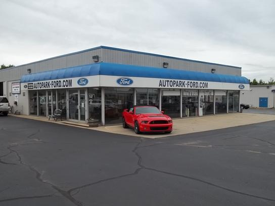 auto park ford sturgis mi 49091 car dealership and auto financing autotrader. Black Bedroom Furniture Sets. Home Design Ideas