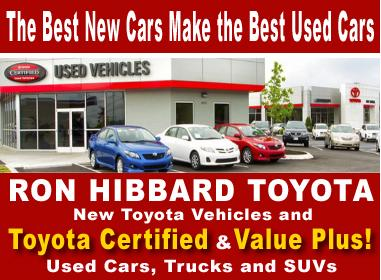 ron hibbard toyota gallatin tn 37066 car dealership and auto financing autotrader. Black Bedroom Furniture Sets. Home Design Ideas
