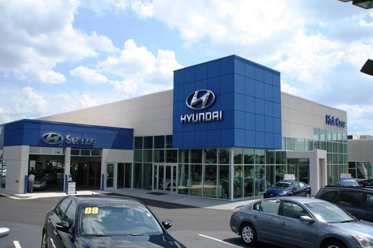 Rick Case Hyundai Gwinnett Place