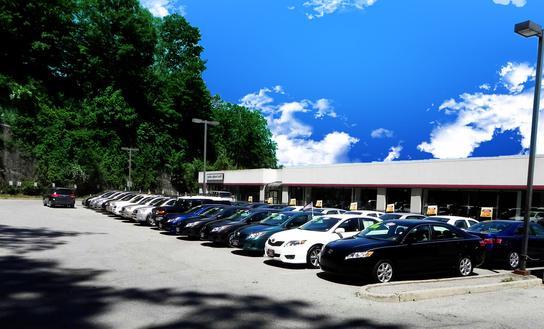 Westchester Toyota Scion 1