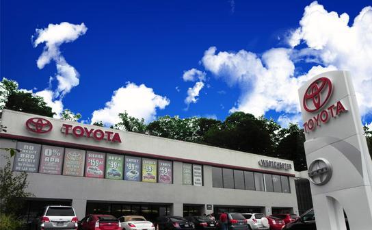 Westchester Toyota Scion