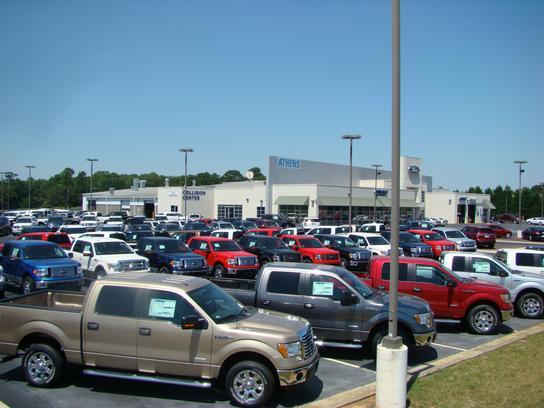 athens ford athens ga 30606 car dealership and auto financing autotrader. Black Bedroom Furniture Sets. Home Design Ideas