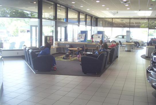 Gordon Chevrolet Garden City Mi 48135 1506 Car