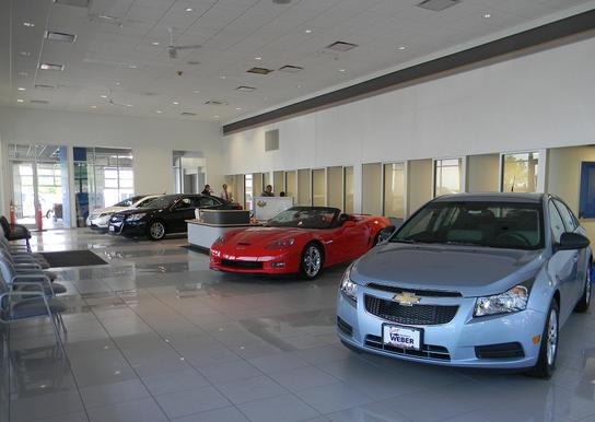 Weber Chevrolet Columbia >> Weber Chevrolet : Columbia, IL 62236 Car Dealership, and Auto Financing - Autotrader