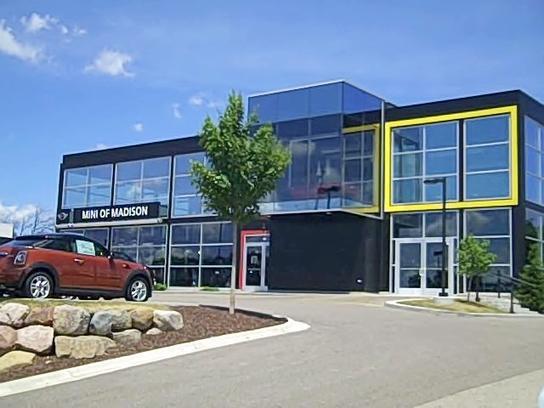 mini of madison madison wi 53713 car dealership and auto financing autotrader. Black Bedroom Furniture Sets. Home Design Ideas