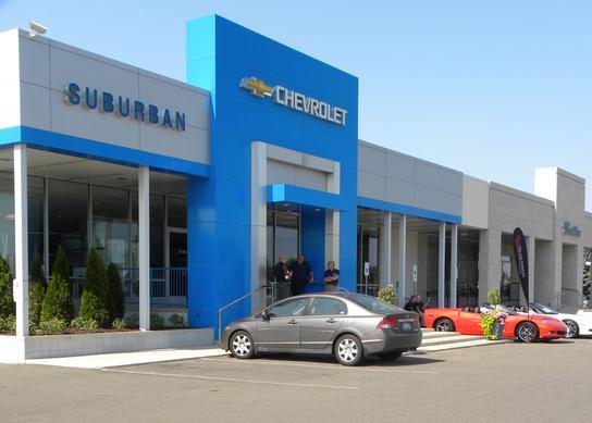 suburban chevrolet cadillac ann arbor mi 48103 car dealership and auto financing autotrader. Black Bedroom Furniture Sets. Home Design Ideas