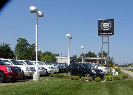 suburban chevrolet cadillac ann arbor mi 48103 car dealership and. Cars Review. Best American Auto & Cars Review