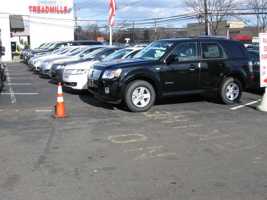 All American Ford In Paramus 1