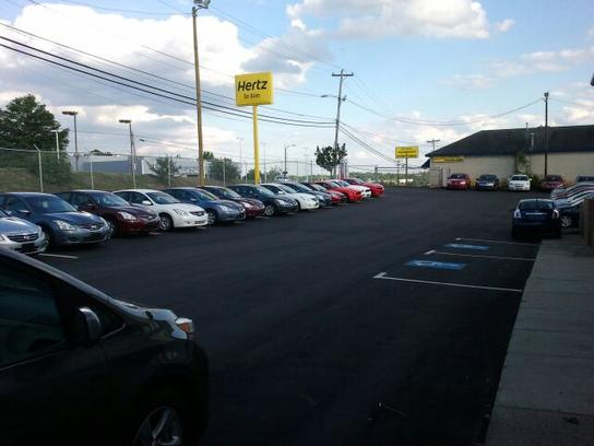 Car Rental Charlotte Nc South Blvd