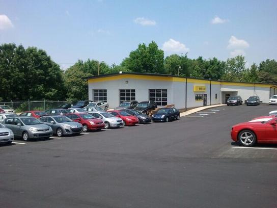 hertz car sales charlotte charlotte nc 28273 car dealership and auto financing autotrader. Black Bedroom Furniture Sets. Home Design Ideas