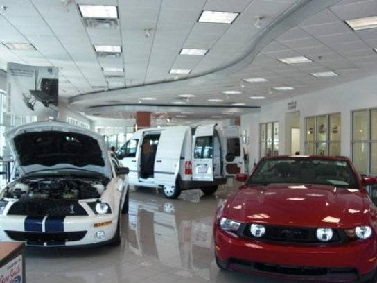gary smith ford fort walton beach fl 32548 car dealership and auto financing autotrader. Black Bedroom Furniture Sets. Home Design Ideas