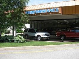 Performance Lincoln Ford - NJ 2