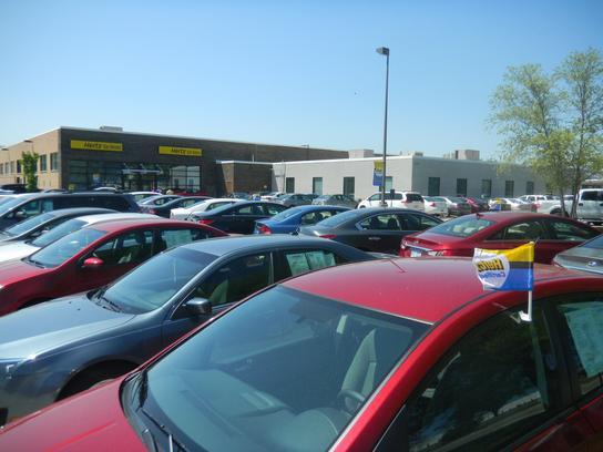 Rental Cars Des Plaines Il