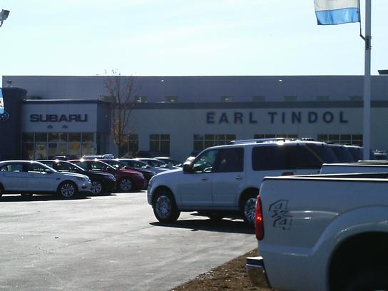 tindol ford subaru roush car dealership in gastonia nc autos post. Black Bedroom Furniture Sets. Home Design Ideas