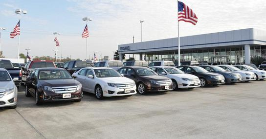 Lone star ford houston tx 77037 car dealership and for Lone star motors inventory