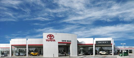 david maus toyota car dealership in sanford fl 32771 kelley blue book. Black Bedroom Furniture Sets. Home Design Ideas