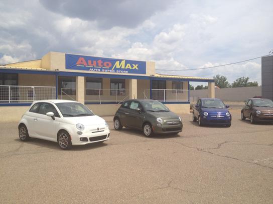 Melloy Suzuki Albuquerque