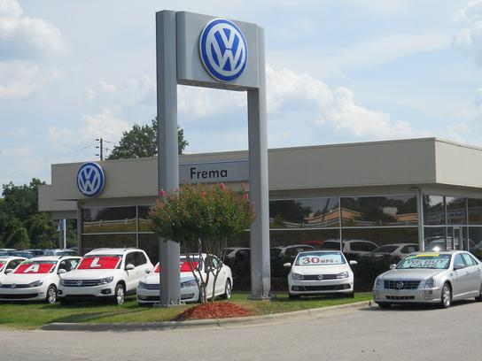 frema motors goldsboro nc 27534 car dealership and