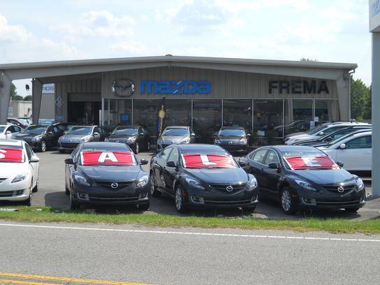 frema motors goldsboro nc 27534 car dealership and auto financing autotrader. Black Bedroom Furniture Sets. Home Design Ideas