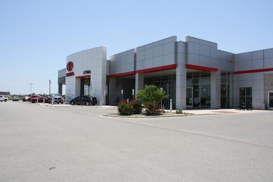 Lithia Toyota Scion of Abilene 1